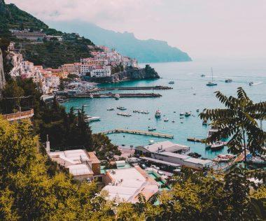 7 nap Nápoly és környéke: Capri, Pompei, Sorrento, Amalfi: 61.350 Ft-ért!