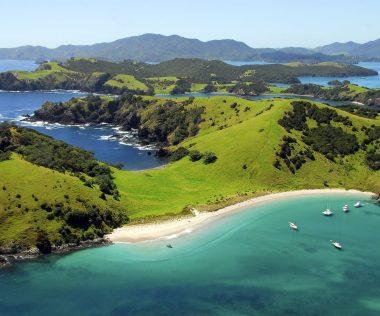 Premium economy retúr repjegy Új-Zélandra 265.900 Ft-ért!