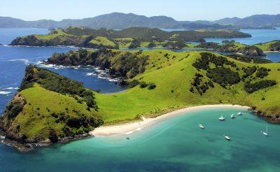 Két hetes kalandozás Új-Zélandon szállással és repülővel 285.500 Ft-ért!