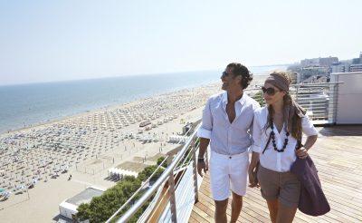 10% kedvezmény magyaroknak Lignano Sabbiadoro olasz nyaralóhelyre!