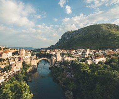 8 nap Szarajevó 3 csillagos medencés hotellel, repülővel 43.250 Ft-ért!