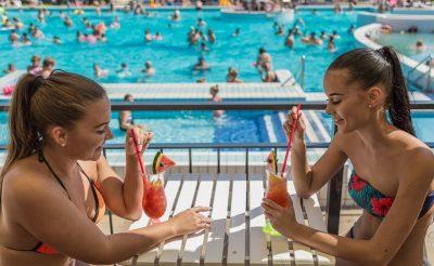7 ok, amiért érdemes idén nyáron a Zsóry-fürdőben strandolni (Nyereményjáték!)