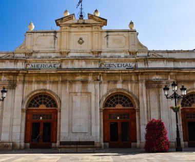 Castellón látnivalók, élménybeszámoló
