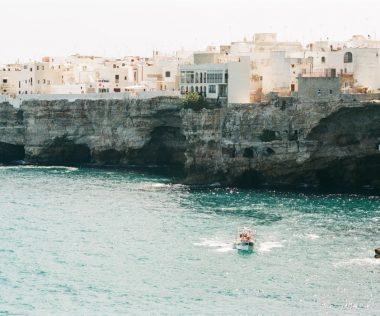 Tölts hét felejthetetlen napot Puglia régióban 43.300 Ft-ért!