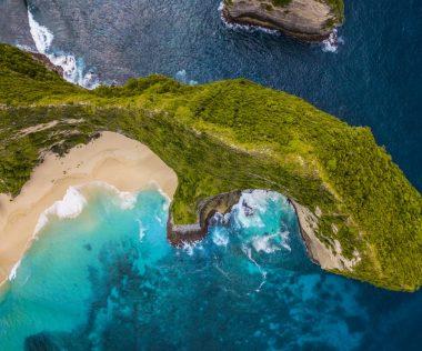 Irány Bali: 10 nap 4 csillagos medencés szállással és Qatar repjeggyel 227.000 Ft-ért!