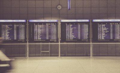 Hogyan keress repülőjegyet?