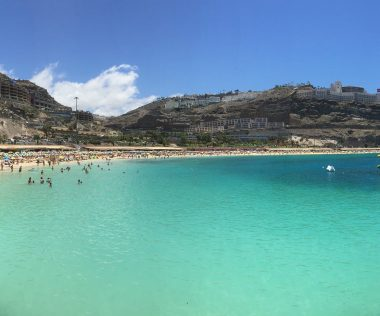 Egy hét Kanári-szigetek, Gran Canaria 68.600 Ft-ért!