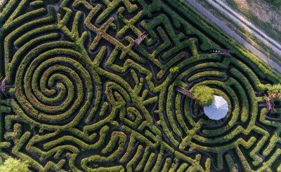 Programajánló: Csillagösvény Labirintus – Ópusztaszer