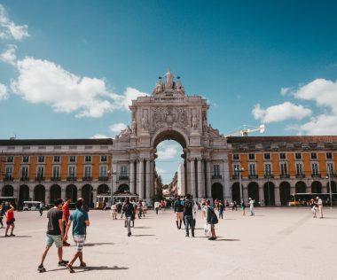 Kedvencetek: 6 nap Lisszabon szállással és repülővel 37.450 Ft-ért!