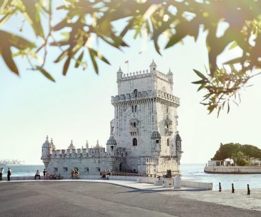 Hosszú hétvége Lisszabonban, szállással és repjeggyel: 39.150 Ft-ért!