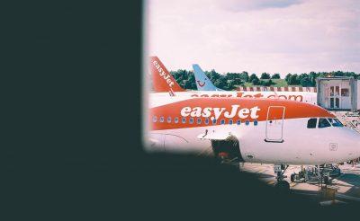 0.99 €-ért kínál feladható poggyászt és sporteszköz szállítást az easyJet!