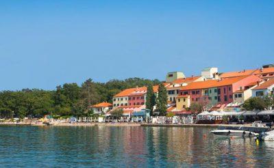 Ritka jó lehetőség: 5 nap félpanzióval a horvátországi Hotel Jadran *** hotelben 32.490 Ft-ért!