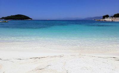 Álomnyaralás Albániában – Bora Bora Beach, Blue Eye és hajókirándulás