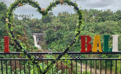 """""""Bali egy csoda, amit mindenkinek látnia kell…"""""""