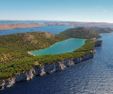 Horvátország top 10 természeti látványossága aktivitásra hív!
