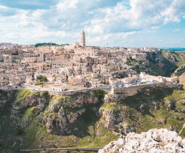 Jártál már Európa 2019-es kulturális fővárosában? 5 nap Matera 38.400 Ft-ért!