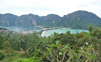 23. nap – Megéri Phi Phi-re utazni?