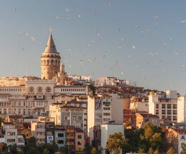 6 napos városlátogatás Isztambulban szállással és repülővel 36.950 Ft-ért!