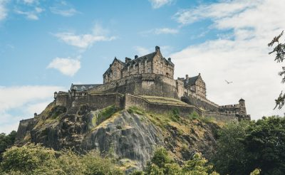 Egy hetes utazás Skóciában 91.625 Ft-ért májusban!
