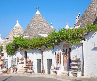 Egy kis Olaszország: egy hét Puglia 50.600 Ft-ért!