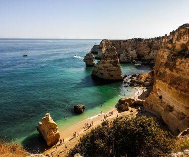 HÉT AJÁNLATA: 7 nap Dél-Portugália szállással, repülővel, autóbérléssel 29.100 Ft-ért!