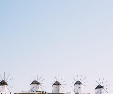 Járatnyitás: A legbulisabb görög szigetet is célba veszi a Wizz Air