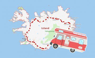 Álomutazás bevállalósoknak: 8 napos utazás Izlandon alvóautóval, repülővel 78.530 Ft