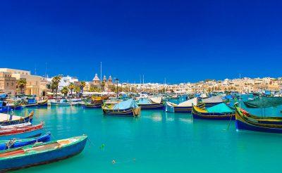 Ez tetszeni fog: 4 nap Málta négy csillagos hotellel 21.950 Ft-ért!