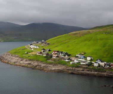 Különleges utazás: egy hét Feröer-szigetek 154.700 Ft-ért!