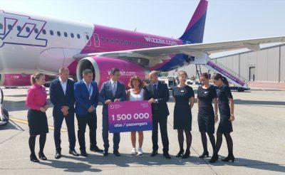 Jön a 3. Wizz Air Debrecen Airport Runway futóverseny