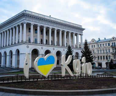 6 napos kirándulás Kijevben 30.205 Ft-ért! Látogass el Csernobilba is!