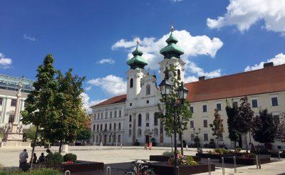 Győr-Moson-Sopron megye kincsei – Magyar Versailles, ezeréves apátság és barokk belváros