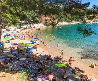 Karanténkötelezettség nélkül szabadon utazhatunk Montenegróba