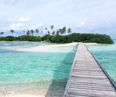 Álomutazás: 10 nap Maldív-szigetek 242.300 Ft-ért!