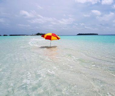 1 hét a Maldív-szigeteken retúr repjeggyel, feladott poggyásszal, négycsillagos szállodával, reggelivel 254.000 Ft-ért!