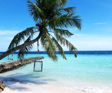 Maldív-szigeteki álomnyaralás – 14 éjszaka a Paradicsomban