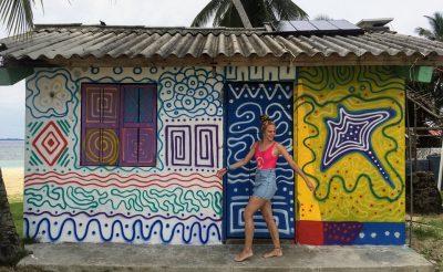 Kalandok Panamában és a San Blas-szigeteken