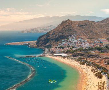 Ilyen még nem volt: egy hét Tenerife 45.700 Ft-ért!