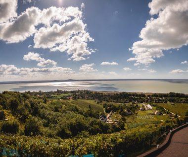 7 borterasz a Balaton-felvidéken, ahol ősszel sem fogsz unatkozni