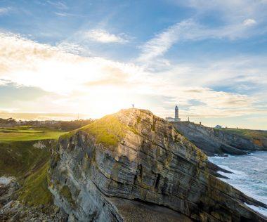Hosszú hétvége tavasszal Santander-ben, 4 csillagos hotellel: 57.250 Ft-ért!
