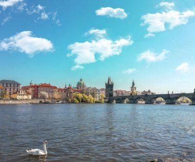 3 nap hétvégi Prága 3 csillagos hotellel, reggelivel 22.000 Ft-ért!