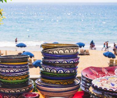 Ezt nézd! Egy hét Marokkó 4 csillagos szállással 42.100 Ft-ért!