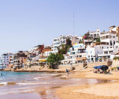 Afrika jöhet? 4 napos kikapcsolódás tengerparton, Agadirban, 4 csillagos szállással és repjeggyel: 46.700 Ft-ért!