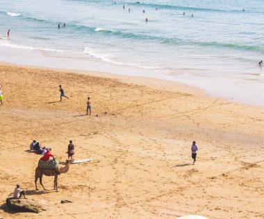 4 napos kikapcsolódás Marokkóban, Agadirban, 4 csillagos hotellel és repjeggyel: 38.400 Ft-ért!