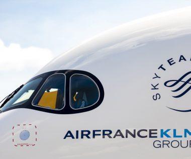Meghirdette nyári menetrendjét az Air France