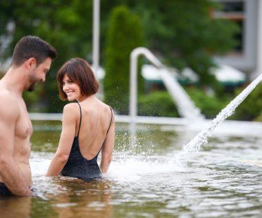 Felejthetetlen spa-élmények várnak ősszel a Tisza-parton