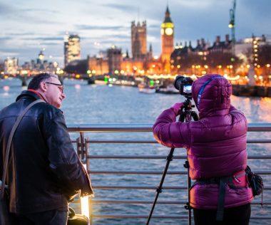 4 teljes nap Londonban két nap szabiból repjeggyel, szállással 31.300 Ft-ért!