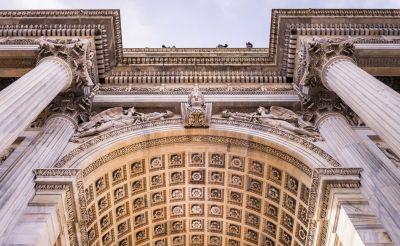 2 teljes nap Milánó 4 csillagos luxus Hilton hotelben 16.630 Ft-ért!