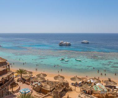 Nem hiszed el: Egy hét Egyiptom 4 csillagos reggelis hotellel, repülővel 46.350 Ft-ért!