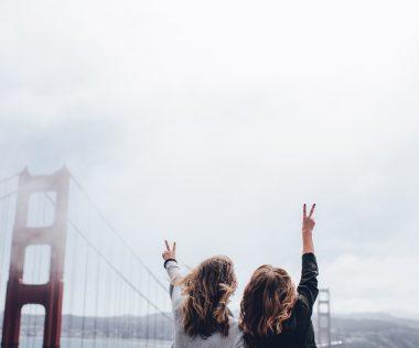 Retúr repjegy San Franciscóba 140.800 Ft-ért! Oda és vissza is A380-as gép fedélzetén utazhatsz a transzatlanti szakaszon!
